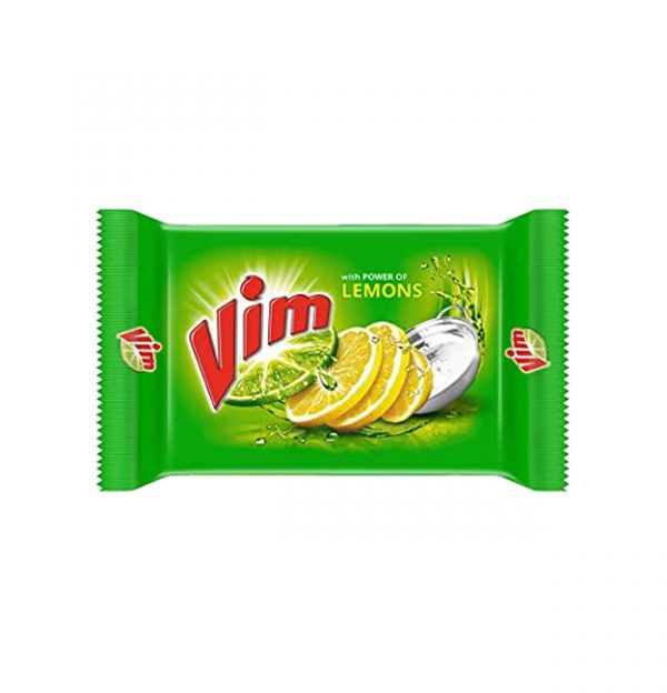 Vim Dishwash Bar 140g & 300g