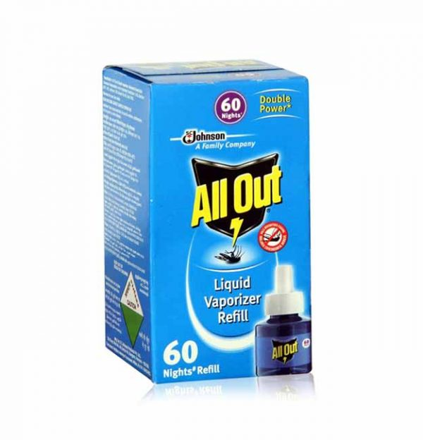 All Out Refill Pack 60 Nights*