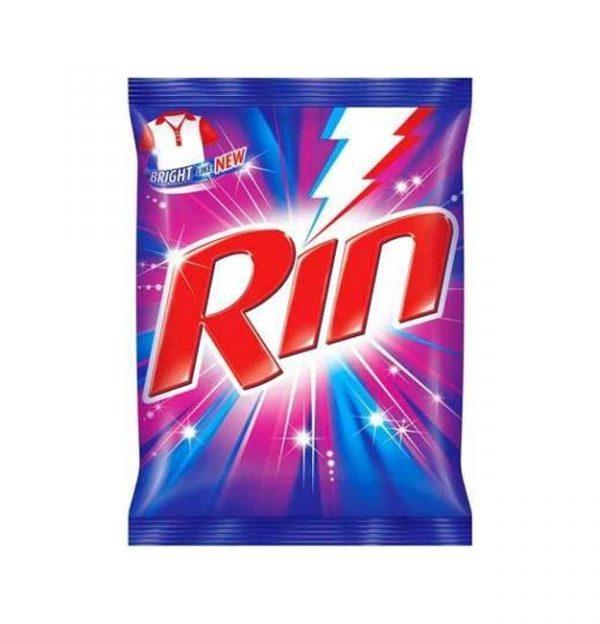 Rin Detergent Powder