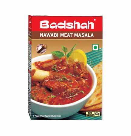 Badshah Nawabi Meat Masala 100g