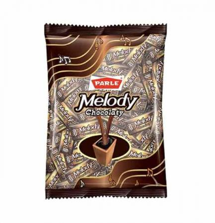 Parle Melody Chocolaty Chocolate Packet