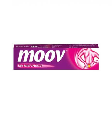 Moov Pain Relief Specialist