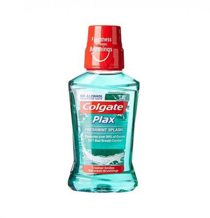 Colgate Plax Fresh Mint Splash Mouthwash