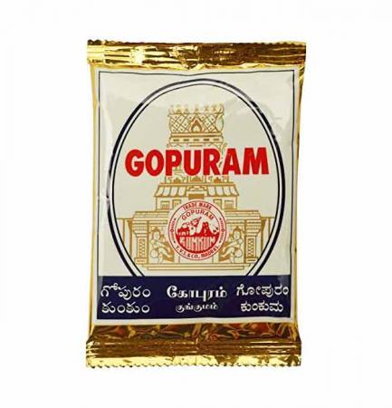 Gopuram Kumkum Powder
