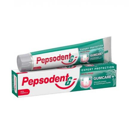 Pepsodent G Gum Care Toothpaste
