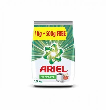 Ariel Complete Detergent Powder-1.5kg