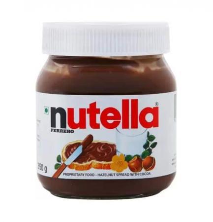 Nutella Hazelnut Cocoa Spread-350g