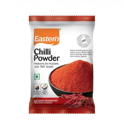Eastern Red Chilli Powder 250g Masala Karam