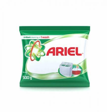 Ariel Complete Detergent Powser-500g