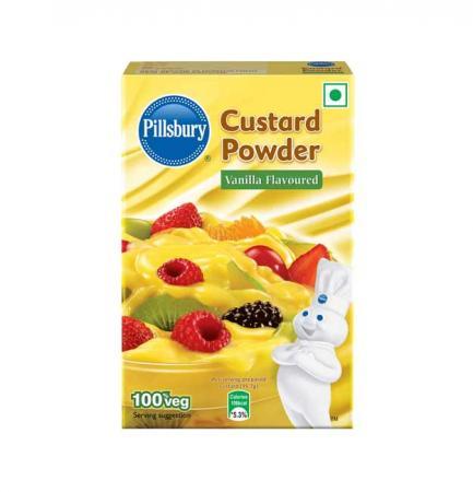 Pillsbury Custard Powder