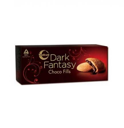 Dark Fantasy Choco Fills Biscuits